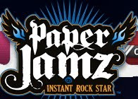 Paper Jamz: New Touch Sensor Guitar for Young Rockers