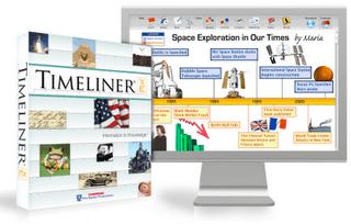 Participate in Tom Snyder Software TimeLiner Webinar Get $25 Gift Certificate!
