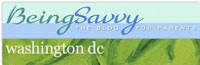 My New Gig: Being Savvy City Expert for Washington DC!