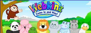 WebKinz Week: Imaginary World Games and MMORPGs