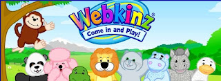 WebKinz Week: Imaginary World Games and MMORPGs