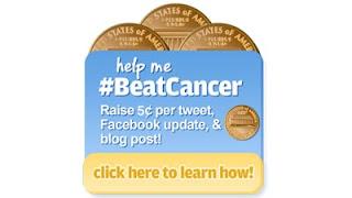 #BeatCancer and Use Social Media for Social Good