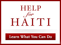 Websites for Discussing Current Events & Teaching Kids About Haiti