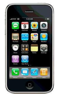Steve Jobs' Mini Marketing Team