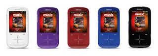 SanDisk Fuze+ MP3 Player is an Affordable Alternative to iProducts