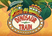 Board Dinosaur Train for an Under Sea Adventure While Getting Ready for School (DVD giveaway)