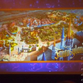 WDW Fantasyland: Imagineers Provide Sneak Peek at New Magic Kingdom Expansion