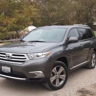 Toyota Highlander Hybrid: EcoFriendly Dream for Families