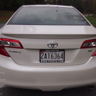 The Camry Effect: Crowdsourced Camry Memories From Friends & Fellow Bloggers