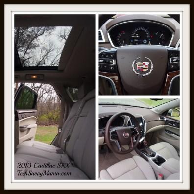 Cadillac-SRX-2013-Interior-TechSavvyMama.com