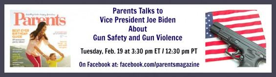 Parents-JoeBiden-Facebook-Event-Gun-Safety