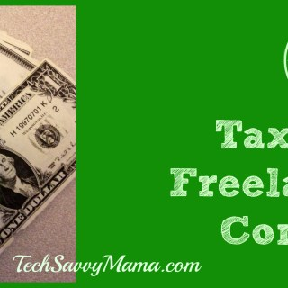 6 Tax Tips for Consultants and Freelancers: Tools to keep you organized throughout the year