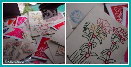 OFEDA Cards #Bloggers4Haiti