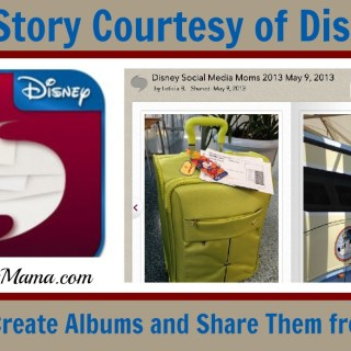 Shoot, Create and Share from Your iPhone with Disney's New Story App