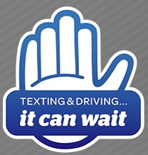 I Almost Became a Traffic Statistic Last Week & Why I Support #ItCanWait