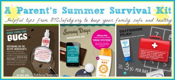 summer safety,