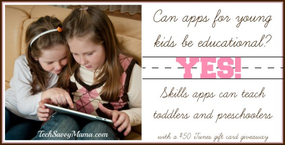 Educational Value of Apps