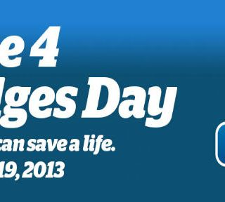 #ItCanWait: Pledge to Not Text and Drive Today on Drive 4 Pledges Day {sponsored}