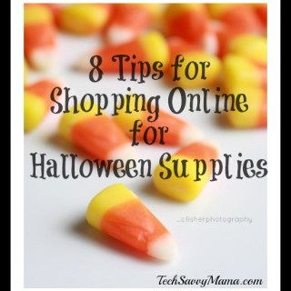 8 Tips for Shopping for Halloween Supplies Online