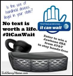 AT&T Jawbone ERA Giveaway