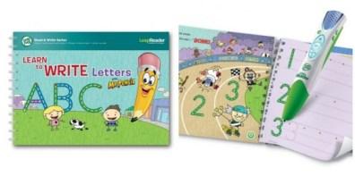 LeapFrog LeapReader Read & Write Series
