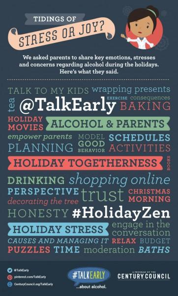 #HolidayZen