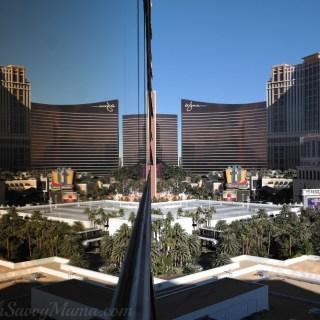 Wordless Wednesday: Seeing Double in Las Vegas