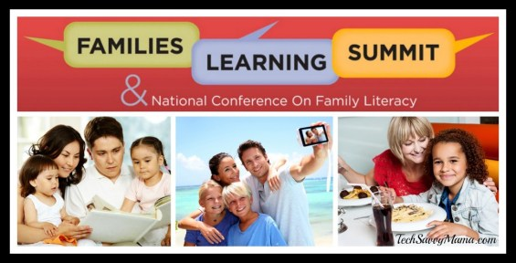Families Learning Summit