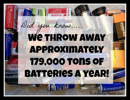 Battery Fact