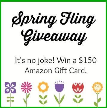 Spring Fling Giveaway I TechSavvyMama.com