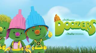 Doozers on Hulu Reinforces STEM Concepts for Preschoolers
