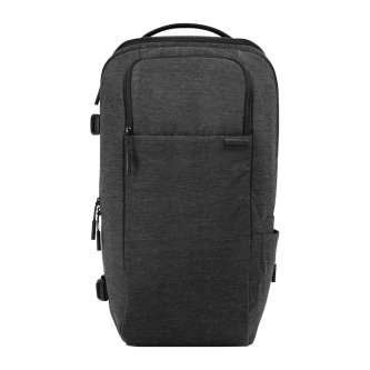 InCase DSLR ProPack: Front Zipper & Slip Compartments
