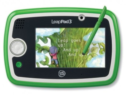 LeapPad3 from LeapFrog