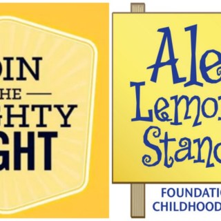 Join The Mighty Fight in Support of Alex's Lemonade Stand to End Childhood Cancer