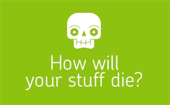 Asurion: How Will Your Stuff Die 1