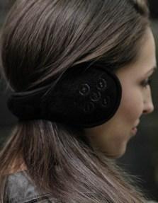 1 Voice Bluetooth Ear Warmers