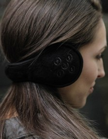 1 Voice Bluetooth Ear Warmers