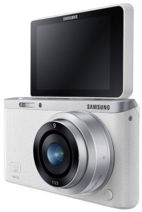 Samsung NXMini
