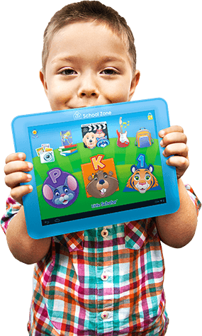 School Zone's Little Scholar Tablet
