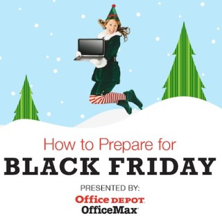 How to Prepare for Black Friday Shopping to Maximize Time and Money