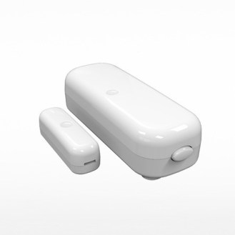 Piper Z Wave Door and Window Sensor