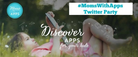 #MomswithApps Twitter Party