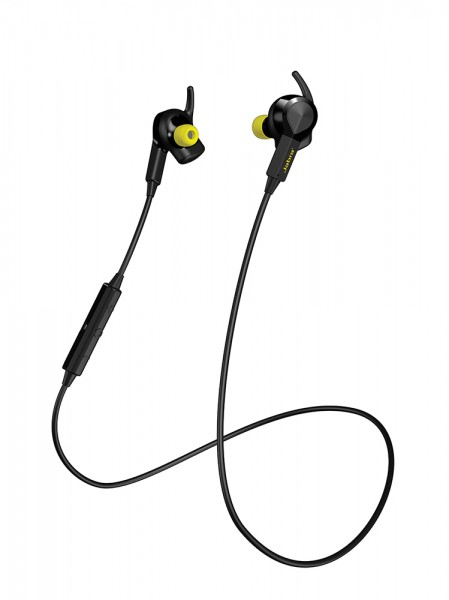 Personal Training Unplugged Thanks to Jabra Sport Pulse Wireless Earbud Headphones #JabraHeadphonesBBY
