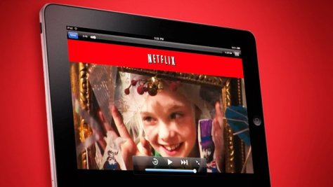 2014 Gift Guide: Gifts for Dad- Netflix Streaming