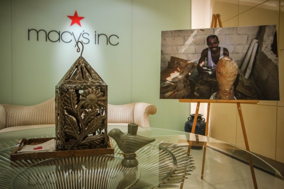 Macy's Heart of Haiti 5th Anniversary Celebration