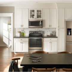 Cost To Renovate A Kitchen Corian Countertops Sunset Bronze Appliances? Why The Newest Whirlpool ...
