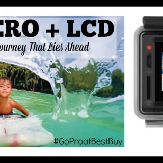 GoPro HERO + LCD Launch at Best Buy #GoProatBestBuy