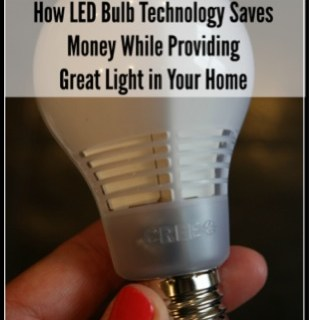 How LED Bulb Technology Saves Money While Providing Great Light in Your Home
