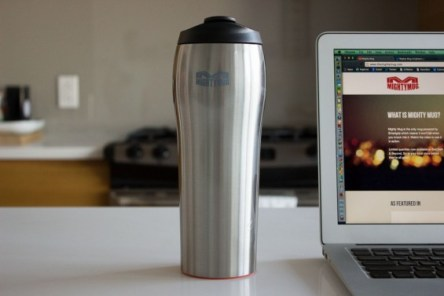 MightyMugGo and 11 Other Great Father's Day Gifts on TechSavvyMama.com