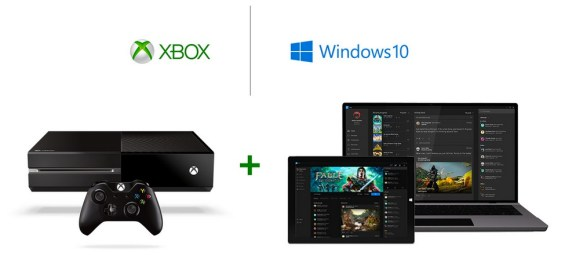 Xbox Live Built into Windows 10. A feature to look forward to when Windows 10 is released on July 29. Details on TechSavvyMama.com